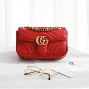 Gucci bag $ 2 2 3